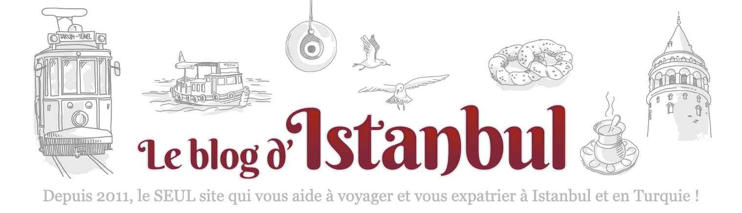 Le Blog d'Istanbul