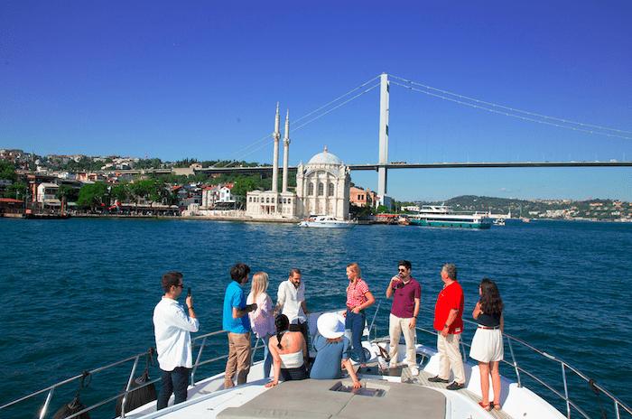 croisière bosphore istanbul 2