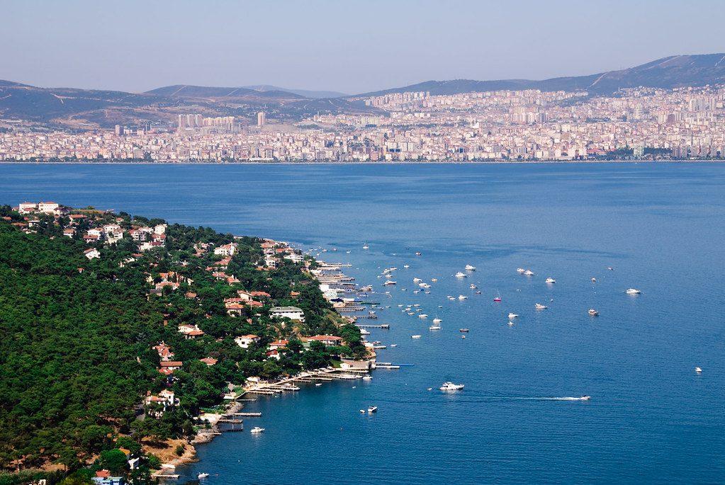 iles aux princes croisière turquie istanbul