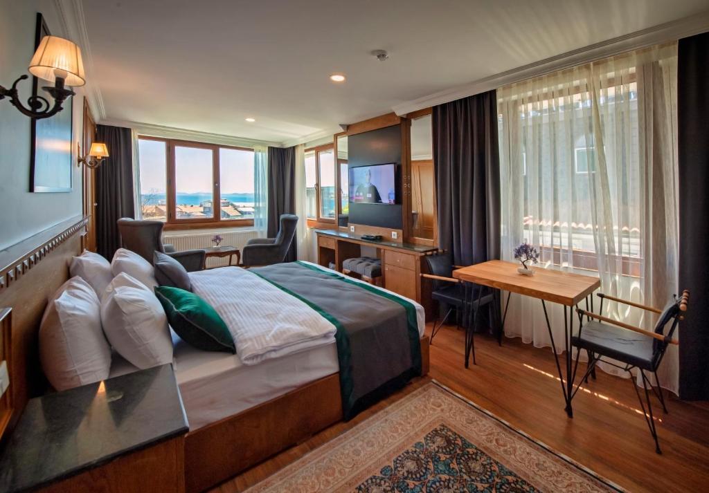 duru appartment sultanahmet istanbul appart hotel2